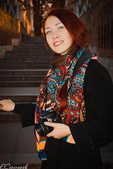 Александра Леман