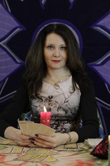 Алена Кирикова