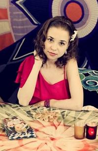 Регина Аббясова